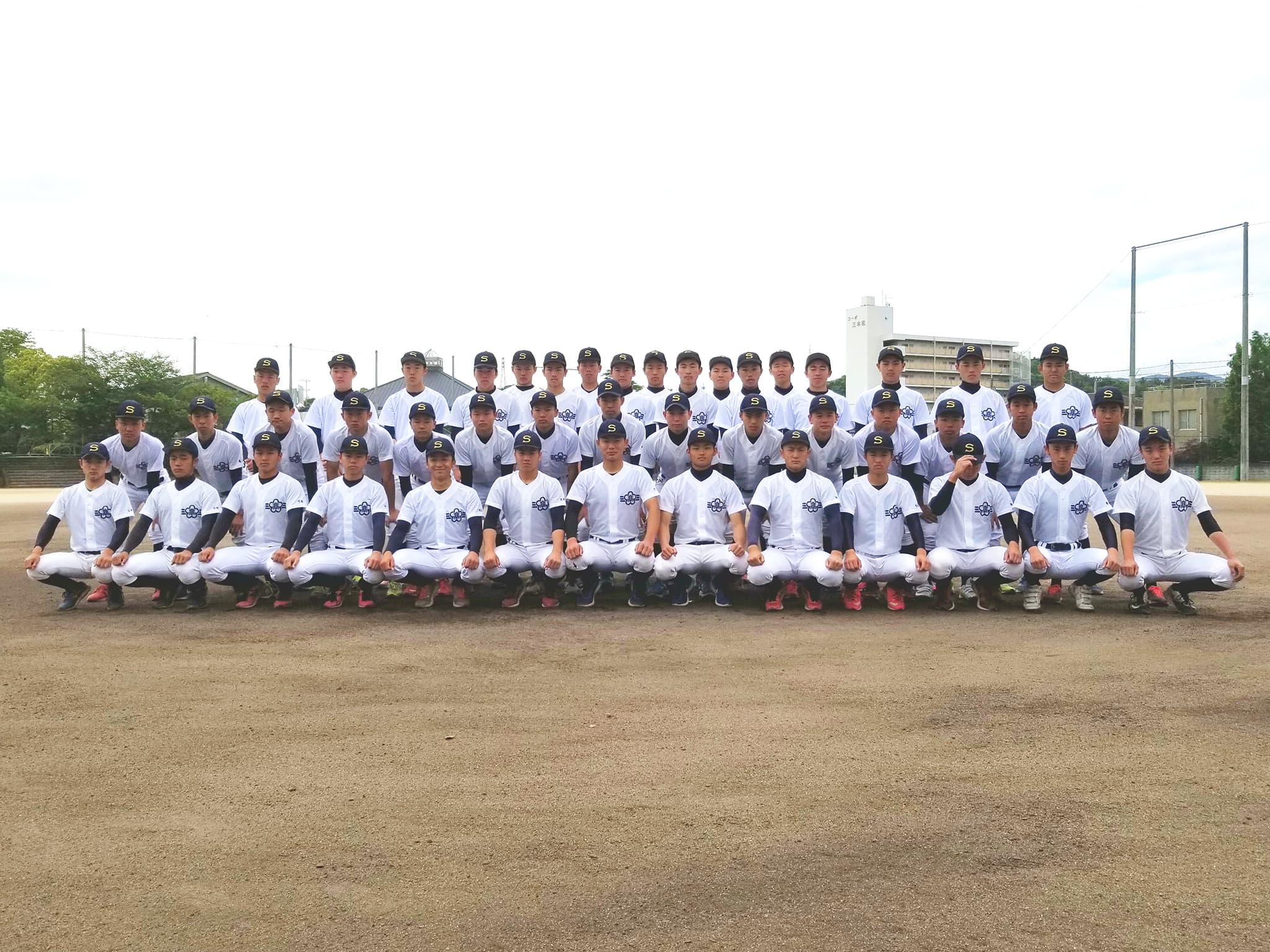 2018年のチーム